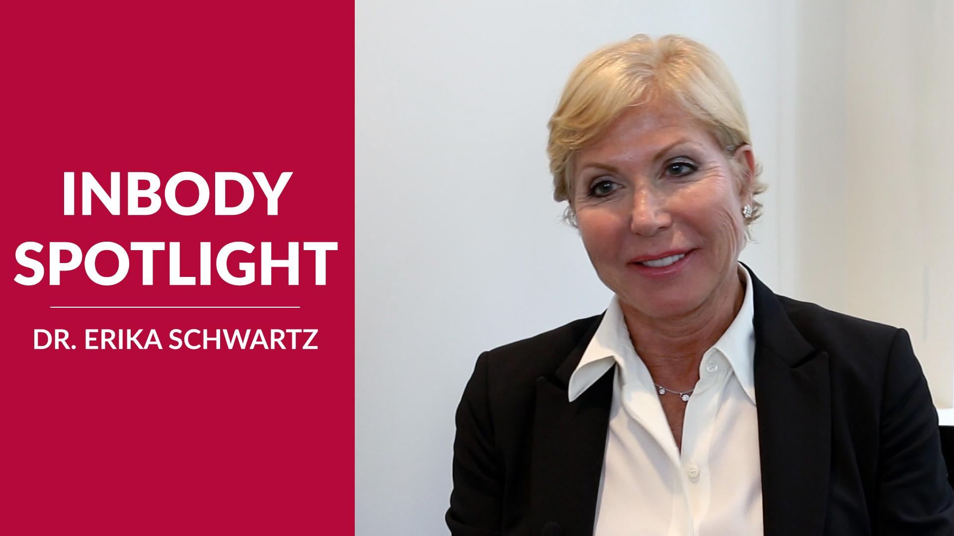 erika schwartz inbody spotlight thumbnail testimony video