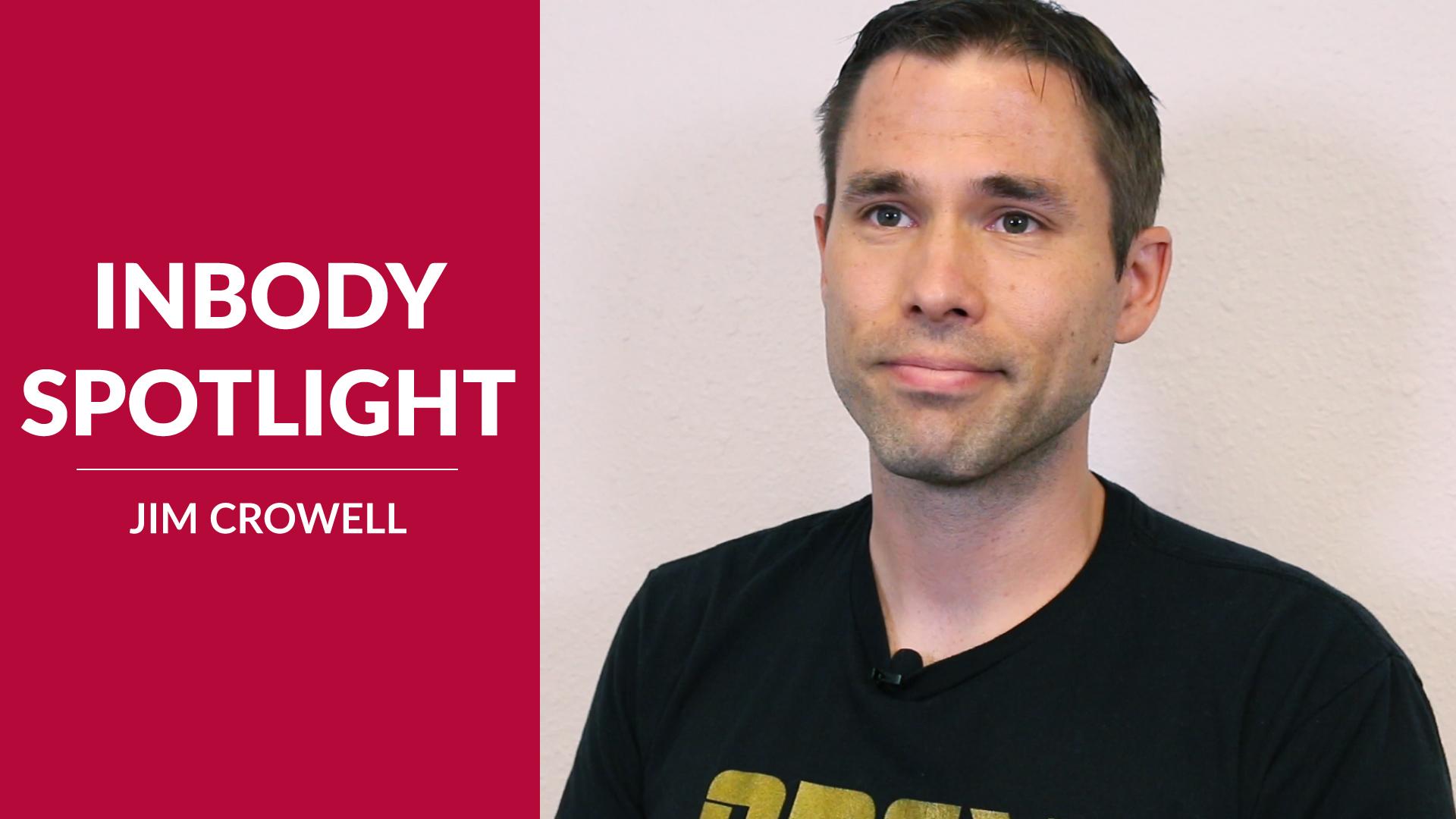 inbody spotlight video thumbnail opex fitness jim crowell