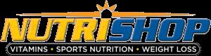 nutrishop logo